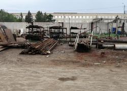 продажа делового металла в оренбурге